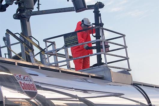 CTI Career - Safety & Sustainability
